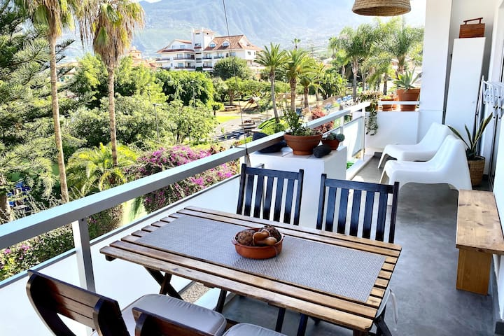 Casa Agave -Stunning views to the Sea & Mountains