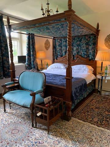 The William Morris Room