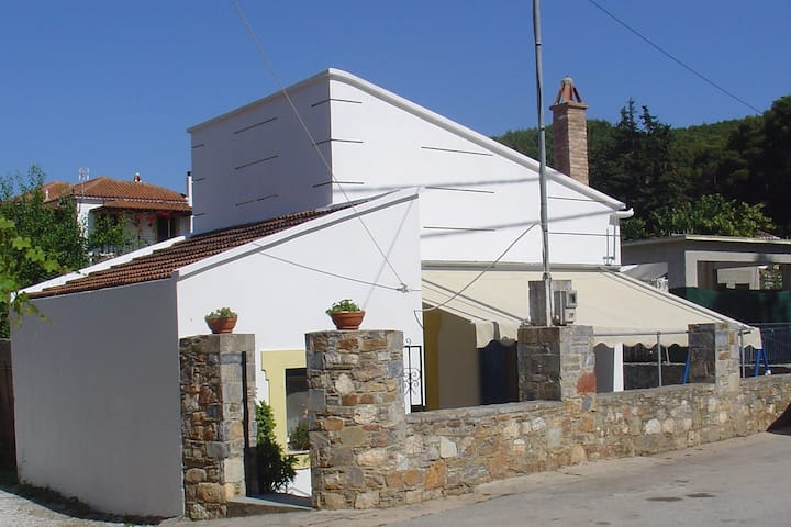 SeaSun House