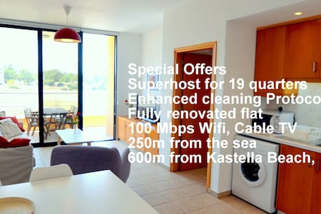Isabella  Mackenzie One Bedroom Flat *