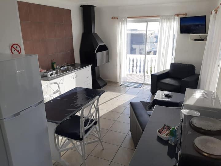 Oom Piet Accommodation - Unit 7