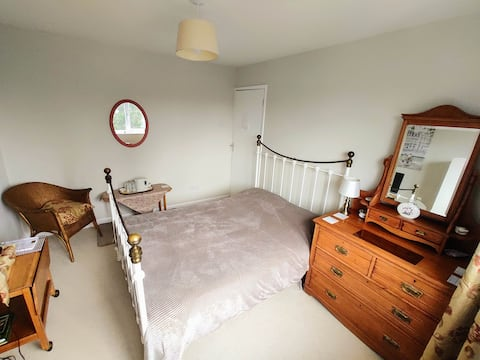 Tranquil Double Room