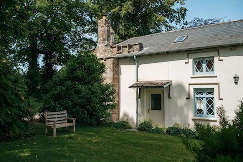 Stalhuisje, Fortwilliam Estate