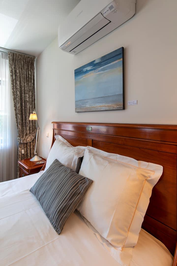 Hotel La Rosa Amsterdam Beach- H2