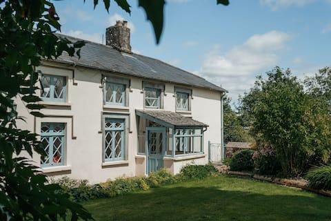 Stewards Cottage ,   Fortwilliam Estate.