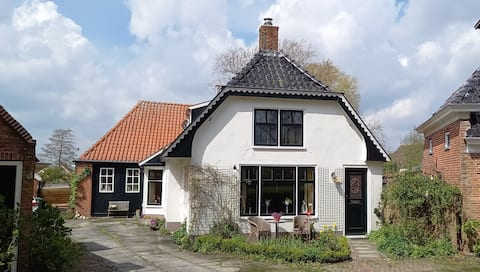 Wonderful stay in picturesque Niehove