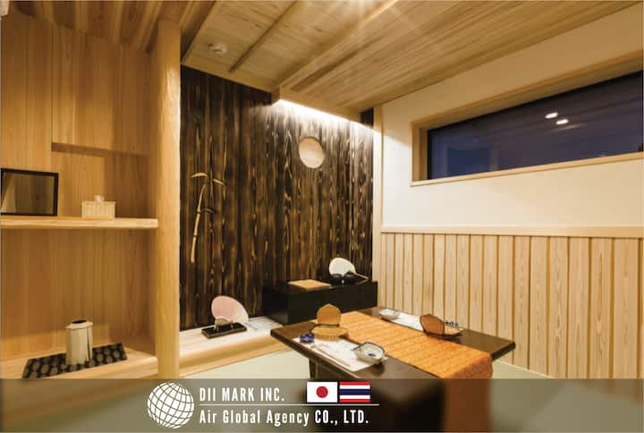 ☆Kyoto☆Gion☆Japanese traditional  house