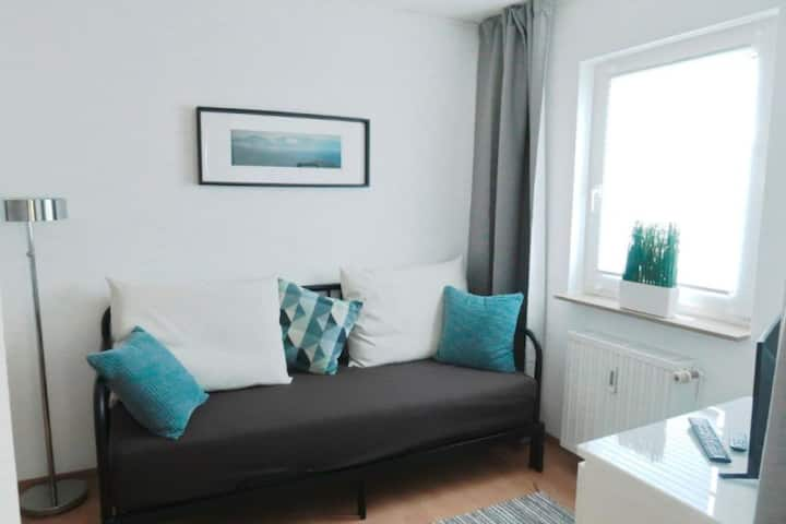 Lovely apartment in the city centre of Karlsruhe