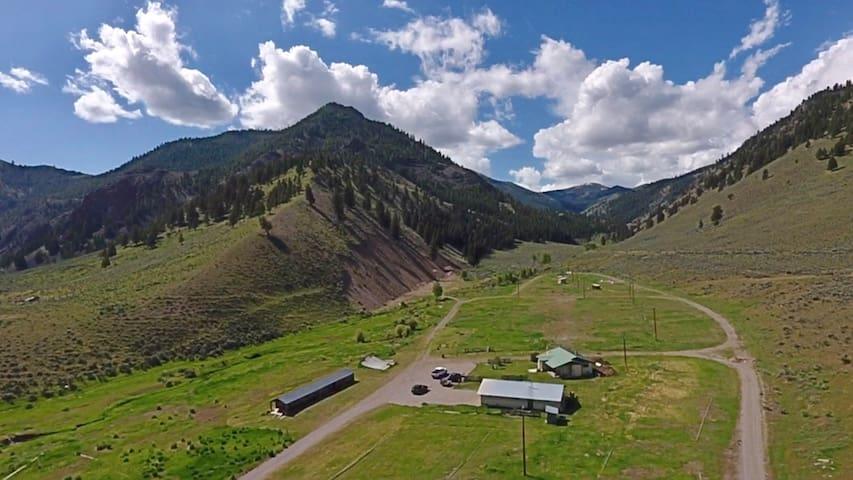 French Creek Ranch