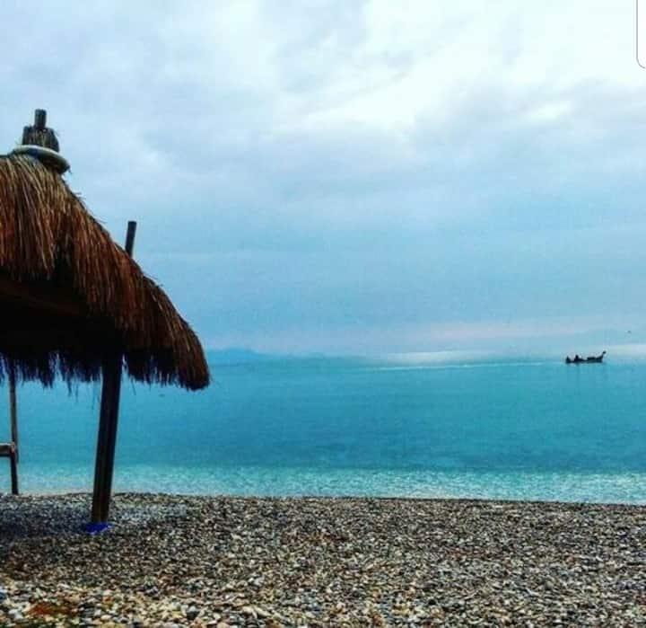 """Captain Serbay Houses"" 2 KATLI BAHÇELİ ÖZEL MÜLK"