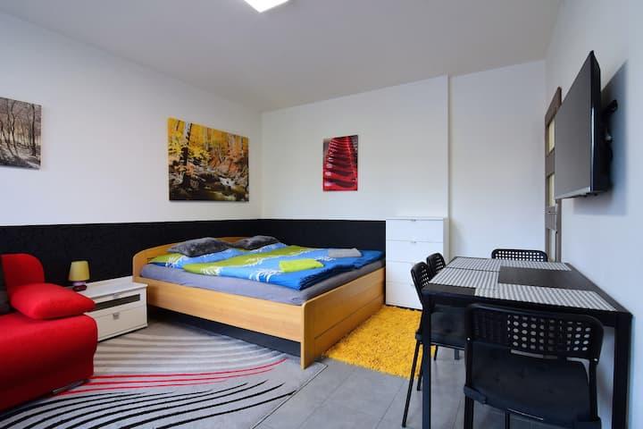 Apartmán Veronika Trojanovice