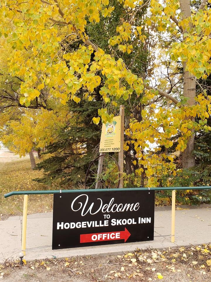 Hodgeville Skool Inn & Hub