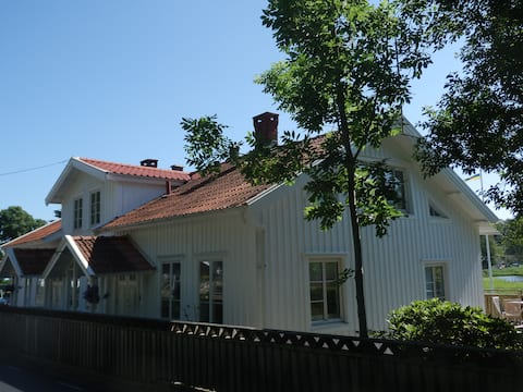 Lillgården rum 3 - Slussen, Orust