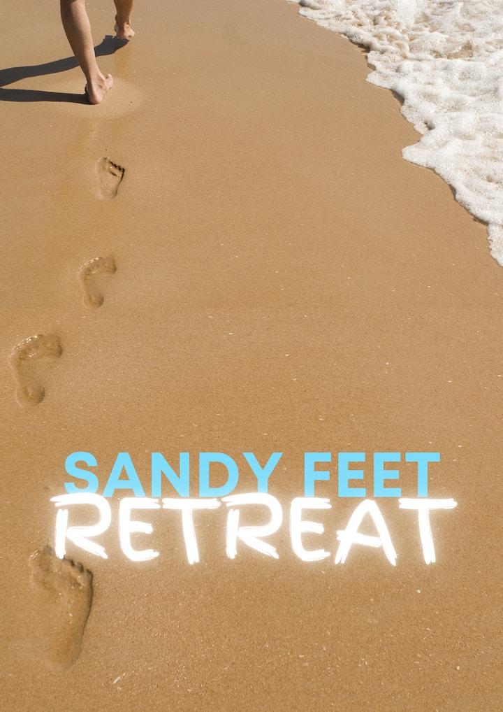 Sandy Feet Retreat 1 Bed Apt. Sol Dunas Resort