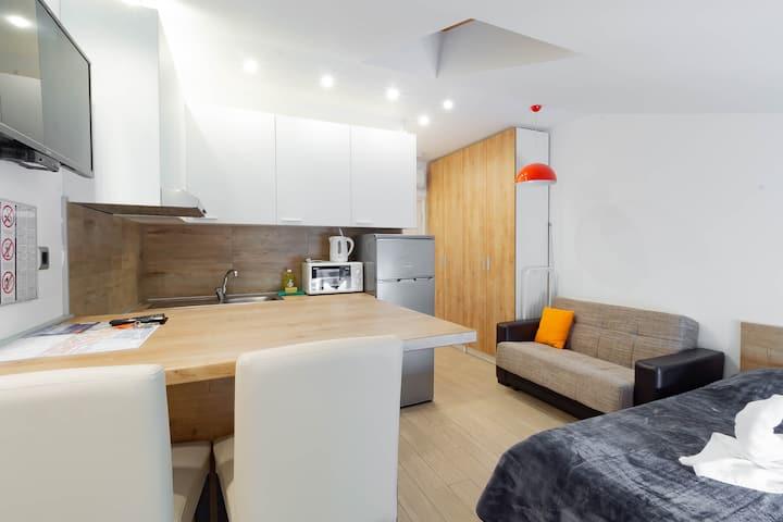 Apartments Pomerio Rijeka - Pomerio 1