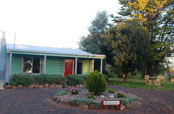 Rostrevor Cottage