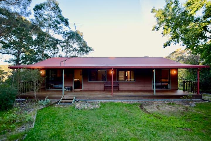Shiralee's Rest of Katoomba