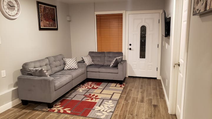 Full Guesthouse in Bay Area