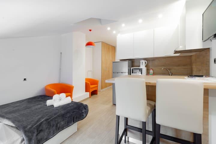Apartments Pomerio Rijeka - Pomerio 3