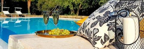 The Roccolo  Resort