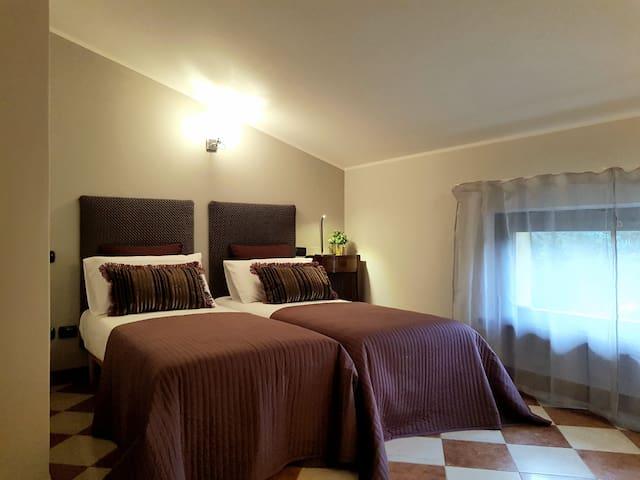 2^ camera da letto