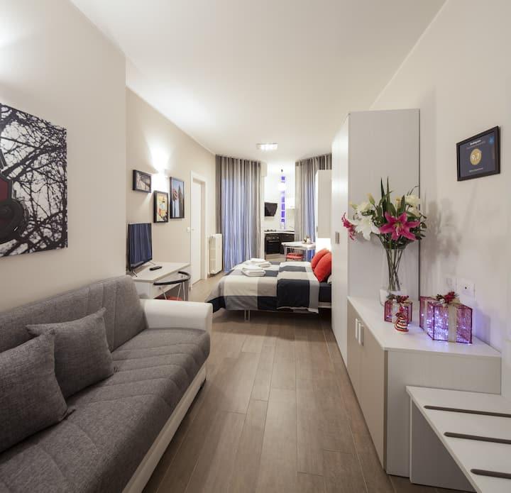 Metro Apartment (CIR:00109000004)
