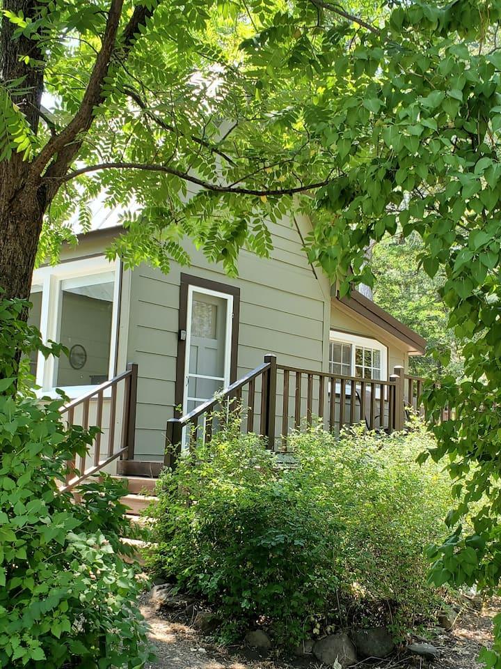 Mill Creek Retreat
