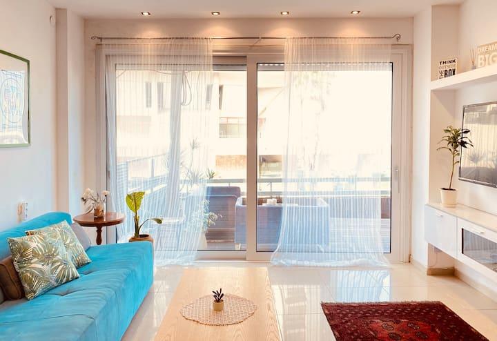 Green Gordon Beach View Apartments