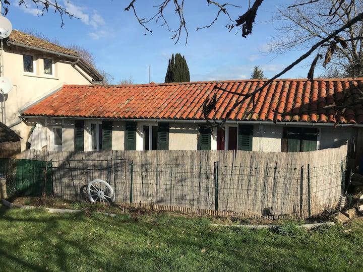 Petite maison à Arpajon sur Cère