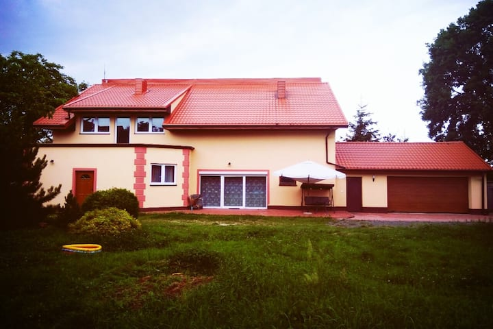 Gorki Male House