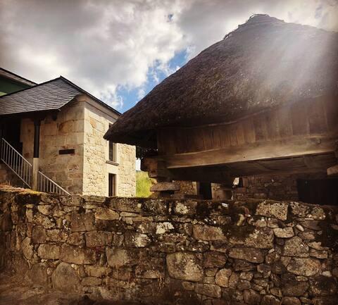 Casa Casoa