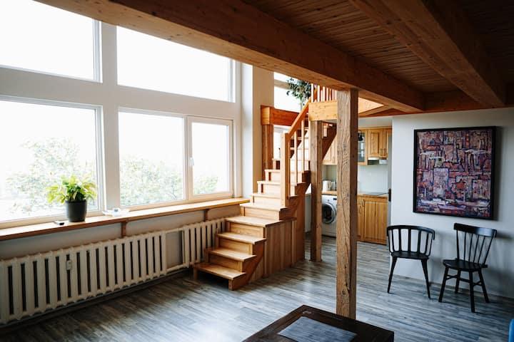 Artists Residence Liepaja
