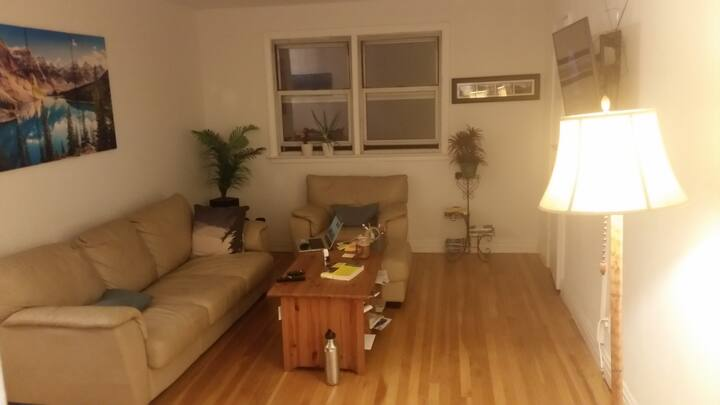 Garden style condo in Yonkers, NY-close to NYC