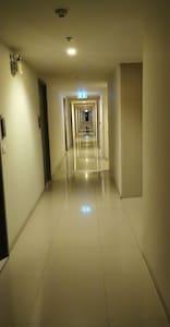 Široki hodnici