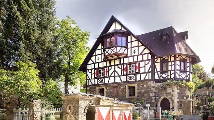 Stranzenburg