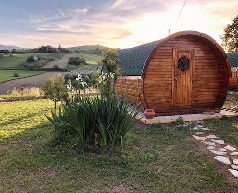 Montepulciano Barrel-House