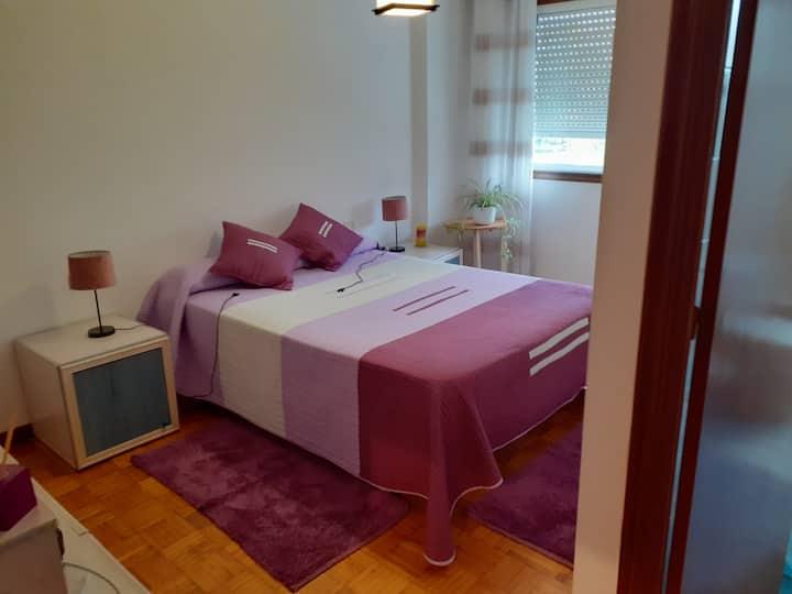 Piso Apartamento 90m2 4 habitaciones