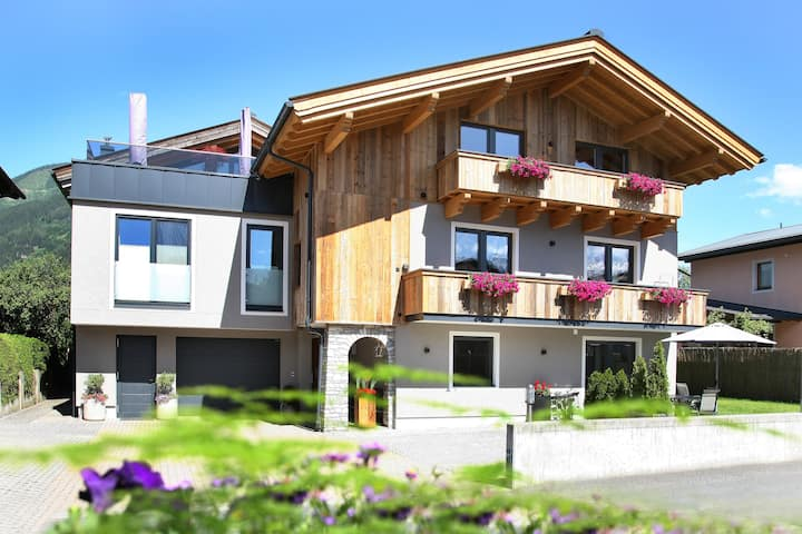 Appartement D Zell am See