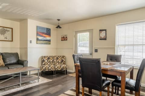 Immaculate, Cozy Home in the Heart of Downtown