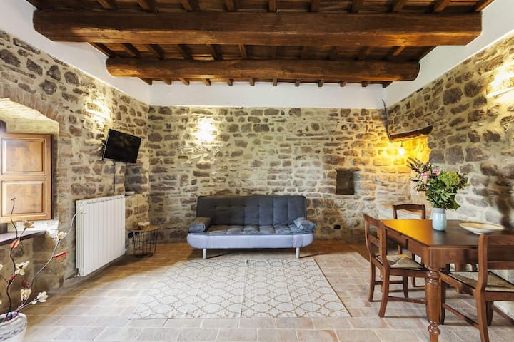Agriturismo la Palazzetta di Assisi - Mandorlo