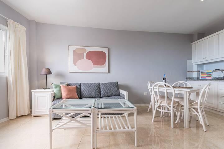Apartamento Barranco del Infierno 7
