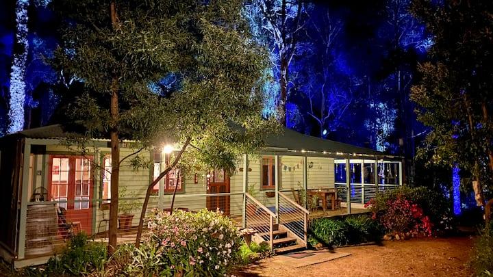 Karri Tree Cottage