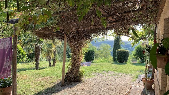 Bella Vista, Holiday Home