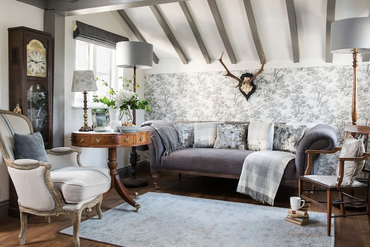 Luxury en suite in the Forest