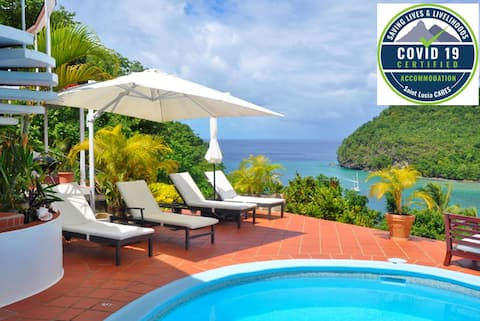Marigot Palms Luxury Apartments