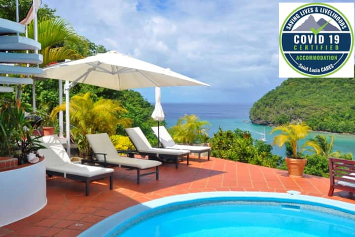 Marigot Palms Luxury Apartments