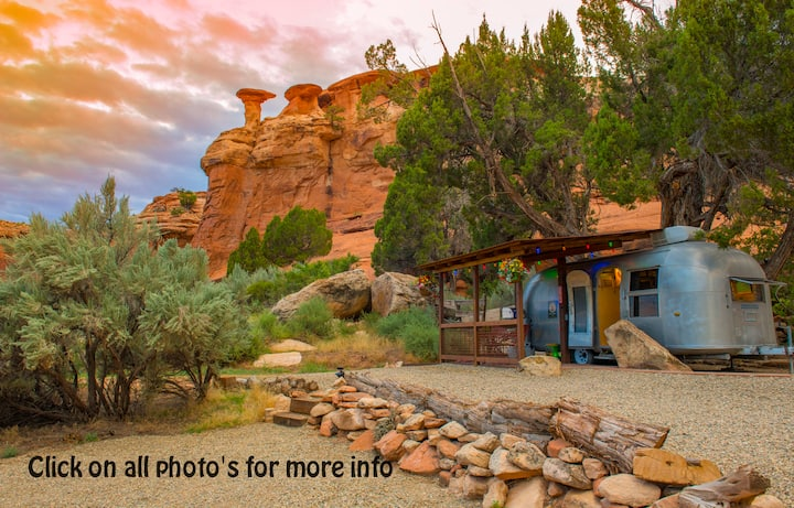 Canyon Hideout Bungalow