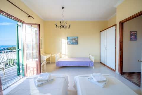 Sidari Patrikis Apartments