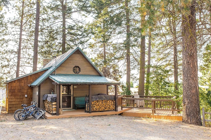 McCall Lake View Retreat