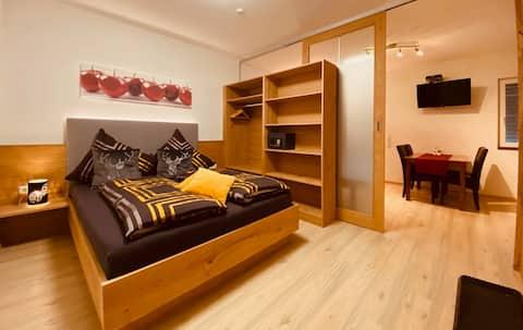 Apartment Mitterberger - Studio für 2 Personen